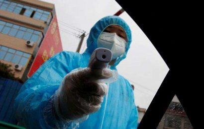 Coronavirus kills two Iranians, first Mideast deaths