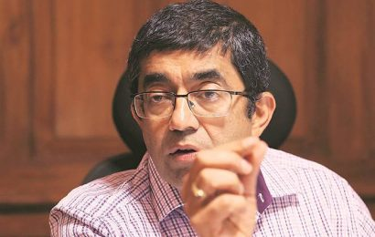 Decision to waive property taxes of houses up to 500 square feet hit BMC's revenues: Municipal Commissioner Praveen Pardeshi