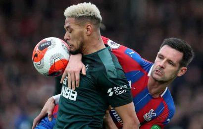 Newcastle, West Ham ban handshakes to guard against coronavirus