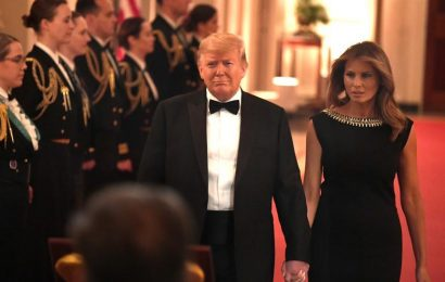 It's official: Donald Trump to start India visit Feb 24, with First lady Melania