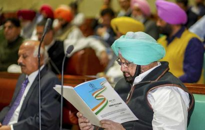 Education, agriculture focus of Punjab, Haryana budgets