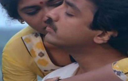 Punnagai Mannan Controversy: Kamal Haasan should apologise to Tamil star Rekha for non-consensual kiss in K. Balachander film, say fans   Bollywood Life