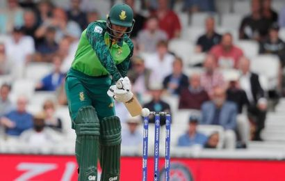 South Africa vs England 1st ODI Live Cricket Streaming: When and where to watch