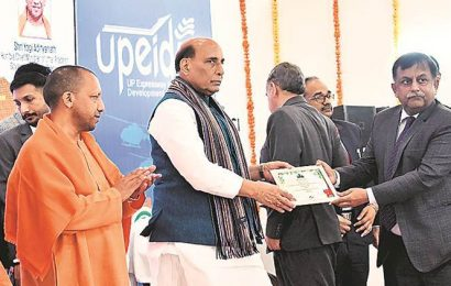 DefExpo-2020: UP's investment policies better, Says CM