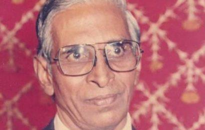 Veteran film historian and cricket journalist Raju Bharatan passes away