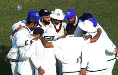 Ranji Roundup: Saurashtra, Gujarat shine in first innings; Haryana beat Assam