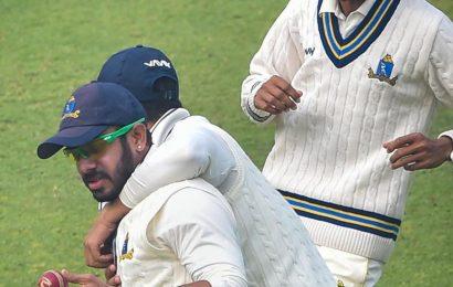Bengal, Karnataka make Ranji quarters; Delhi knocked out