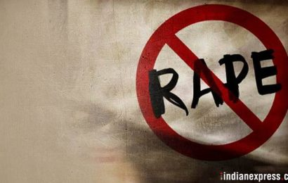 UP BJP MLA among 7 booked for raping woman