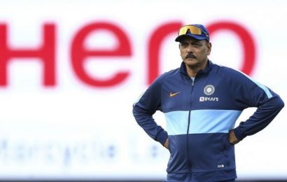 Ravi Shastri: One-day cricket holds least priority for us right now