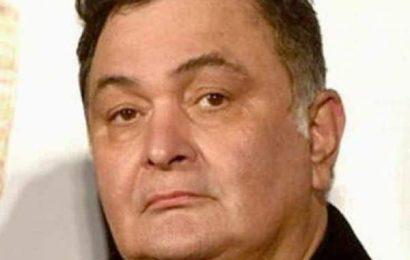 Rishi Kapoor gets hospitalized again | Bollywood Life