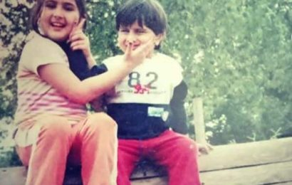 Throwback Thursday: Can you guess this royal cute girl, who is now a gorgeous actress? | Bollywood Life