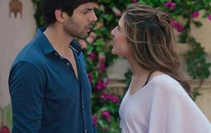 Love Aaj Kal box office day 3 early estimates: Kartik Aaryan and Sara Ali Khan's film falters big time; headed for a washout | Bollywood Life
