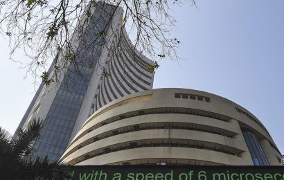 Sensex rises 237 pts; Nifty above 12,100