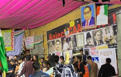 SC to hear pleas seeking removal of Shaheen Bagh protesters on Monday