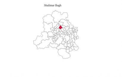 Shalimar Bagh (Delhi) Assembly Election Results 2020 Live: Winner, Runner-up