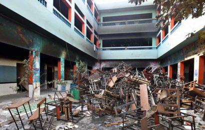 Delhi schools closed: All exams in violence hit northeast Delhi postponed tillMarch 7