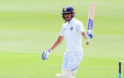 'Shubman Gill should get his chance' over Prithvi Shaw: Harbhajan Singh on New Zealand Test
