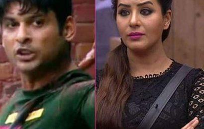 Bigg Boss 13: ट्राफी मांगने पर Shilpa Shinde से भिड़े Sidharth Shukla, गुस्से में दहाड़ते हुए लगाई जमकर क्लास