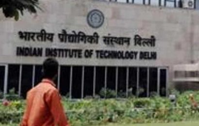 IIT- Delhi to introduce MSc in Economics, Cognitive Science programmes from July 2020