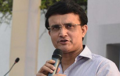 IOA requests Sourav Ganguly to be India's Goodwill Ambassador at Tokyo 2020