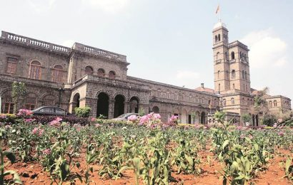 Pune: Few takers for SPPU's intellectual property rights funds, Rs 26.91 lakh spent in last 10 years