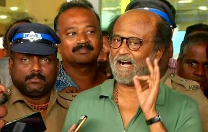News updates from Hindustan Times at 1 pm: CAA no threat to Muslims, NPR 'very, very essential': Rajinikanth weighs in and all the latest news at this hour