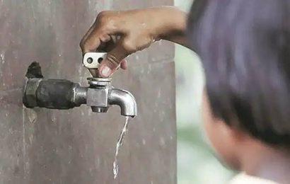 Kolkata: Ahead of civic polls, Ward No. 11 gets 24×7 water supply