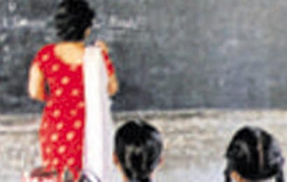 Odisha teacher stripped class one girl student for not wearing school uniform, detained