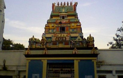 Hyderabad temple to hold special pooja to protect 'country, world' from coronavirus