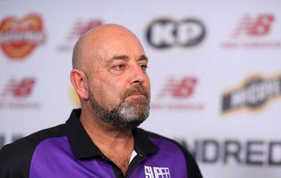 Former Australia coach Darren Lehmann to undergo heart operation
