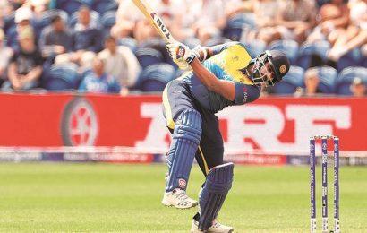 Sri Lanka recall Thisara Perera, Shehan Jayasuriya for West Indies T20Is