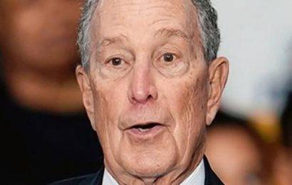 Bloomberg woos black vote in Democratic race