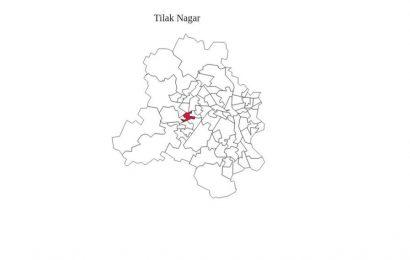 Tilak Nagar (Delhi) Assembly Election Results 2020 Live: Winner, Runner-up