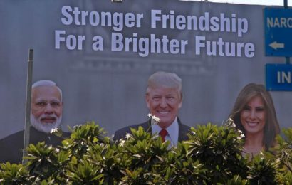 US President Donald Trump India visit: Here is the full schedule