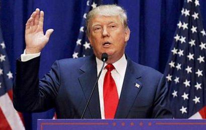 USPresident Donald Trump to visit India on February 24-25