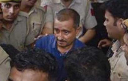 UP legislator Kuldeep Sengar, convicted of rape, disqualified from state assembly
