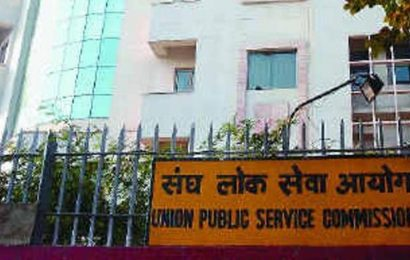 UPSC Recruitment 2020:Apply now for scientists, medical officers and other posts