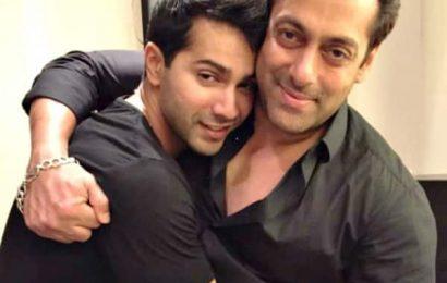 'Judwaa 3' को लेकर होगा बड़ा ऐलान, Salman Khan या Varun Dhawan कौन होगा फिल्म का हीरो?