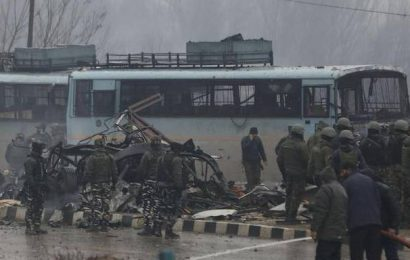 Pulwama: unanswered questions