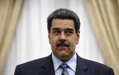 US warns energy cos like Reliance, Chevron over ties to Venezuela's Maduro