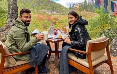 Anushka Sharma on taking a break: 'I was on auto pilot, it got exhausting, I made choices that weren't necessarily healthy'
