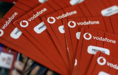 Vodafone Idea shares tank over 16% on ratings downgrade by Care Ratings