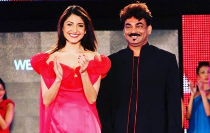 'Such a talented designer the world has lost today': Celebrities mourn the demise of fashion designer Wendell Rodricks