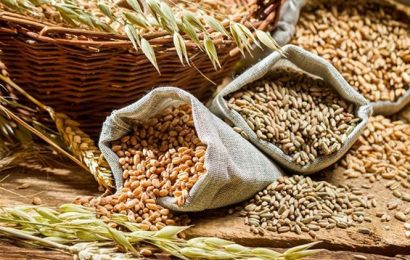 Foodgrains at all-time high, pressure on procurement