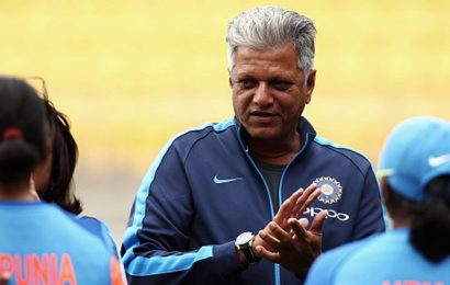 'India Women can emulate batch of 1983 at T20 World Cup': WV Raman