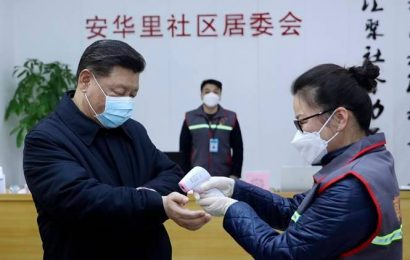 China's virus-hit Wuhan revokes order to partially ease lockdown; Death toll reaches 2,592