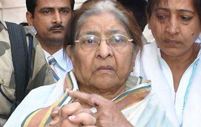 Guj riots: SC fixes Apr 14 for hearing Zakia Jafri's plea against SIT's clean chit to Modi
