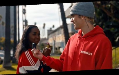 Fans are praising Justin Bieber for using his new music video to give marginalized women a platform