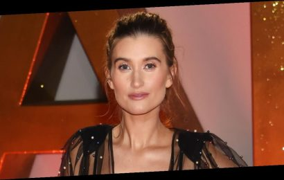 Emmerdale's Charley Webb reveals she was 'abused' for asking people to keep distance amid coronavirus outbreak