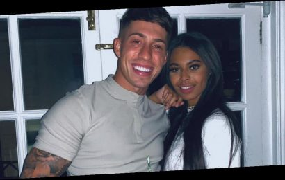 Love Island's Connor and Sophie 'finding it hard' to make relationship work since leaving villa